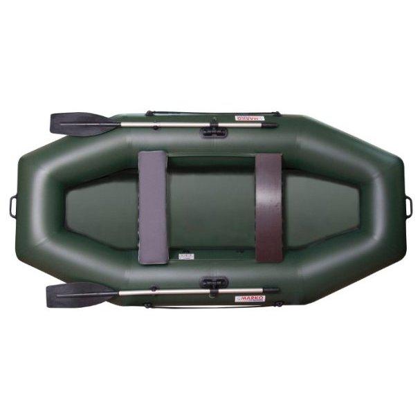 Надувные лодки от марко ботс