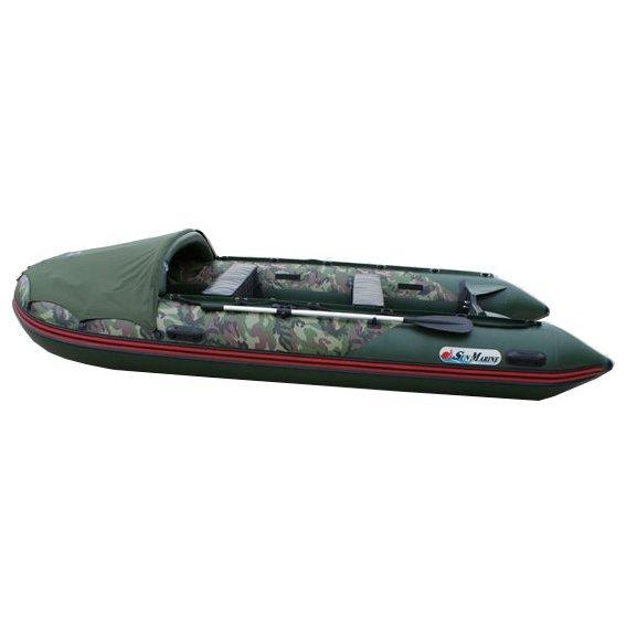 Корейские лодки пвх sun marine