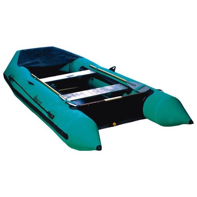 Надувная лодка ярославрезинотехника