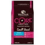 Сухой корм Wellness (1.5 кг) Dog CORE Small Breed Ocean