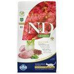 Farmina N&D Feline Quinoa Digestion Lamb
