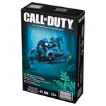 Конструктор Mega Bloks Call of Duty CNG72 Подводник