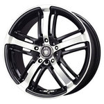 Колесный диск Konig Further 7x17/5x112 D73.1 ET35