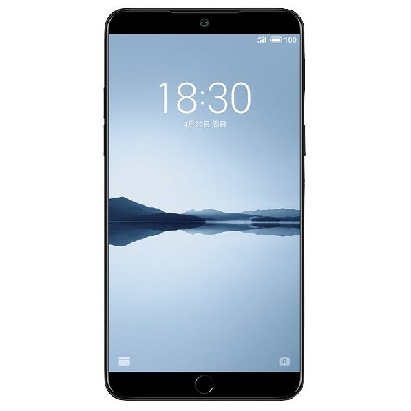 Смартфон Meizu 15 Plus 6/128GB