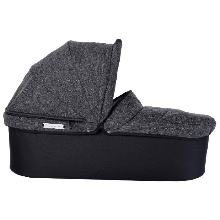Спальный блок TFK Twin carrycot Premium