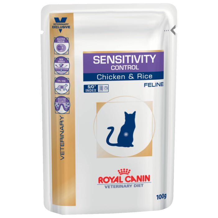 Кошкам :: Корм :: Royal Canin :: Royal Canin Sterilised 37