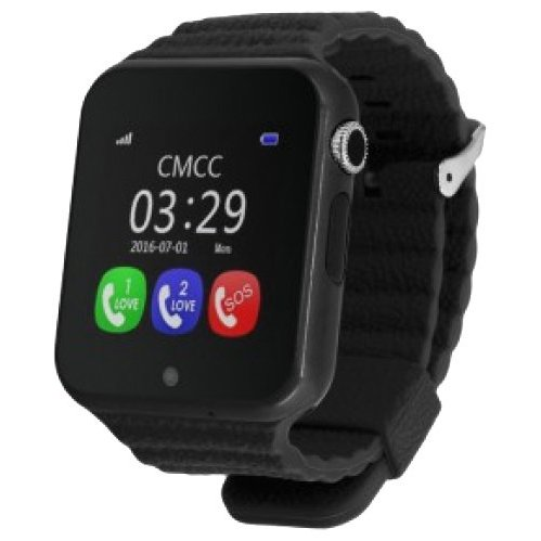 Часы Smart Baby Watch GW800S
