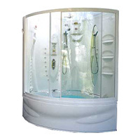 Jacuzzi Flexa Twin ST2 MIX