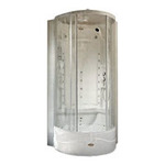 Jacuzzi Flexa Tower ELT8