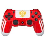 Геймпад Sony DualShock 4 National team Russia