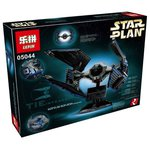Конструктор Lepin Star Plan 05044 Перехватчик TIE