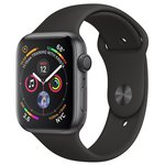 Часы Apple Watch Series 4 GPS 44 mm Aluminum Case with Sport Band