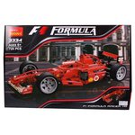 Конструктор Decool Technic 3334 Ferrari F1