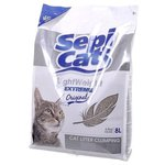 Наполнитель Sepicat LightWeight Extreme Original (9.6 кг)