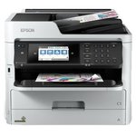 МФУ Epson WorkForce Pro WF-C5710DWF