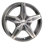 RS Wheels 5383TL
