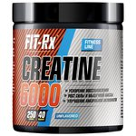 Креатин FIT-Rx Creatine 6000 (250 г)