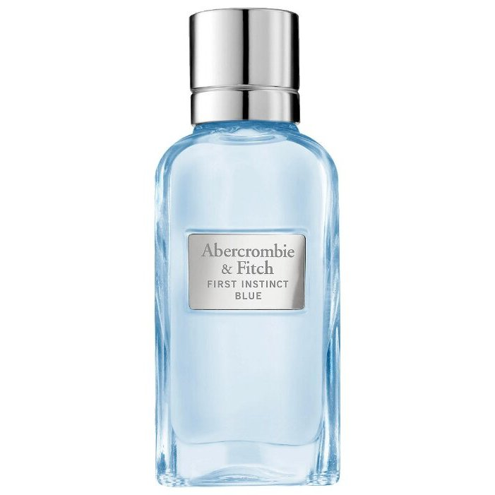Abercrombie & Fitch First Instinct Blue Woman