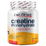 Креатин Be First Creatine Monohydrate Capsules (350 шт.)