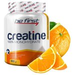 Креатин Be First Micronized Creatine Monohydrate Powder (300 г)