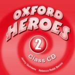 Oxford Heroes 2 class (CD)