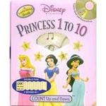 Princess 1 to 10 (+ Audio CD)