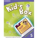 Kid's Box 5 Activity Book