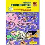 Primary Pronunciation Box Pack (+ Audio CD)