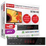 TV-тюнер D-COLOR DC961HD