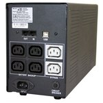 Powercom Imperial IMP-1500AP