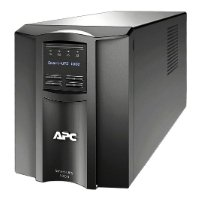 APC by Schneider Electric Smart-UPS 1000VA LCD 230V