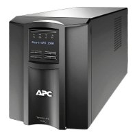 APC by Schneider Electric Smart-UPS 1500VA LCD 230V