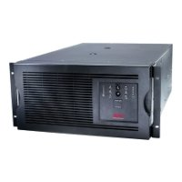 APC by Schneider Electric Smart-UPS 5000VA RM 5U 230V