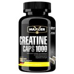 Креатин Maxler Creatine Caps 1000 (100 капс)