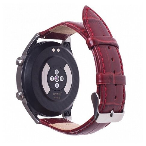 Часы GSMIN WP90 Crocodile Leather