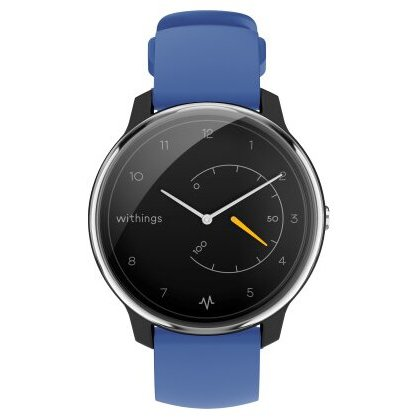 Часы Withings Move ECG