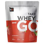 Протеин Take and Go Whey (900 г)