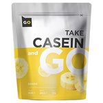 Протеин Take and Go Casein (900 г)