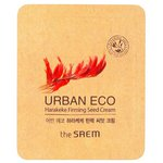 The Saem Urban Eco Harakeke Firming Seed Cream 1.5 мл