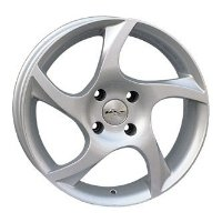 RS Wheels 5339TL