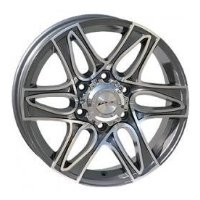 RS Wheels RSL 6143TL