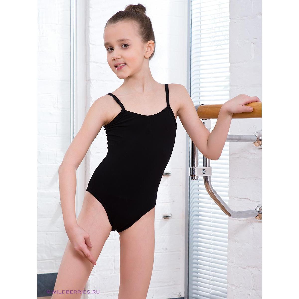Фото детей в купальниках для гимнастики
