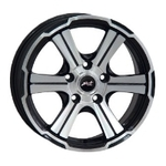 RS Wheels 6023d