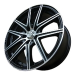 Sakura Wheels 376