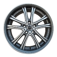 Sakura Wheels R179A