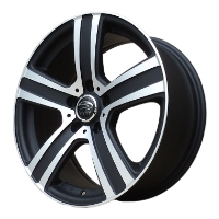 Sakura Wheels 462
