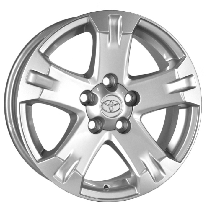 RS Wheels 5121