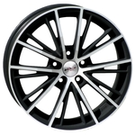 RS Wheels 111J