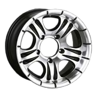 RS Wheels 504J