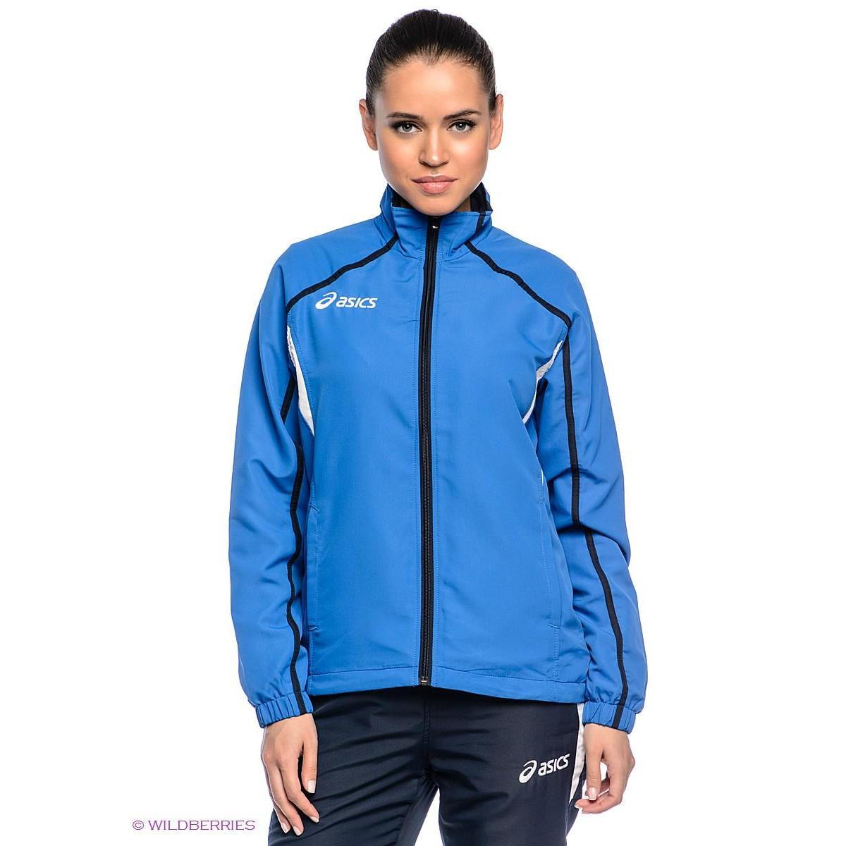 Спортивная Одежда Asics